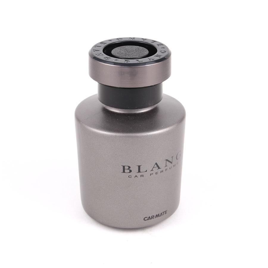 Nước hoa ô tô CARMATE BLANG LIQUID MATTE EXPLORE L841 White Musk 80ml