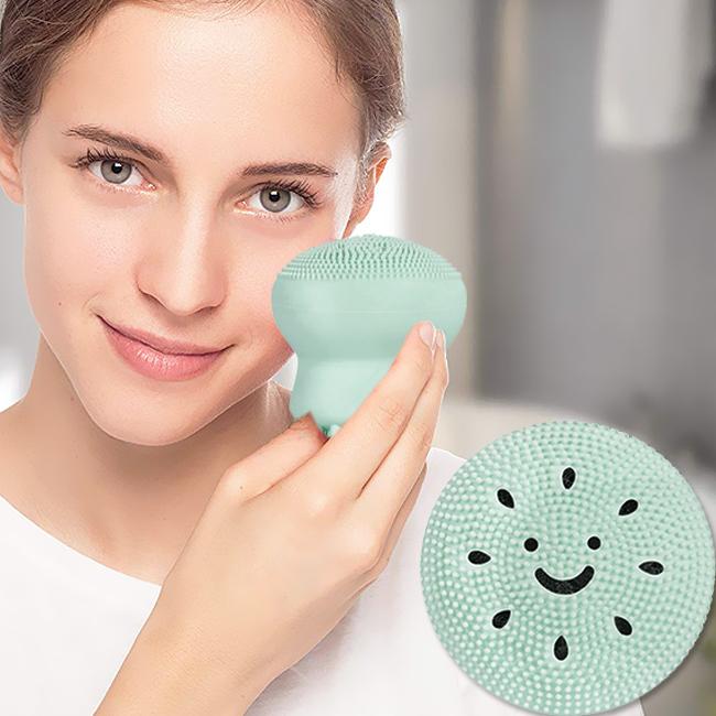 Cọ Rửa Mặt Bạch Tuộc Vacosi Boover Cleanser