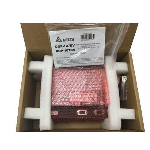 Màn hình Delta 7inch Ethernet DOP-107EV - Hàng chính hãng