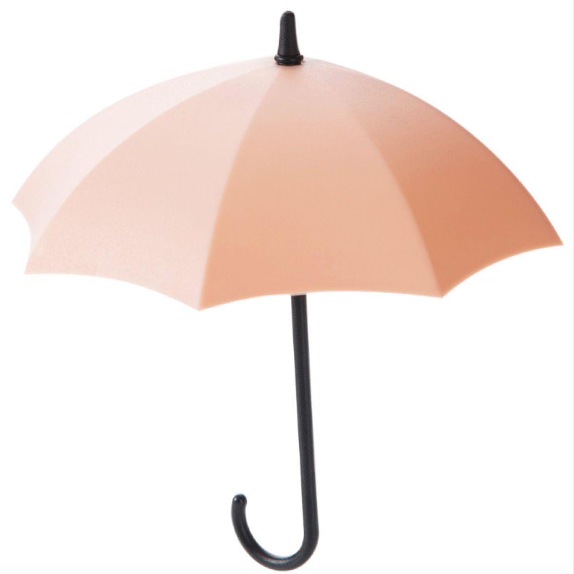 Móc treo đồ hình cây dù độc đáo