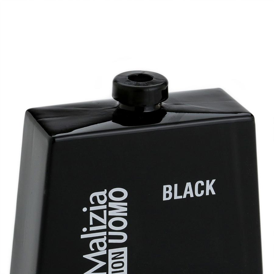 Nước hoa nam Malizia Uomo Collection Black Eau de Toilette 100ml