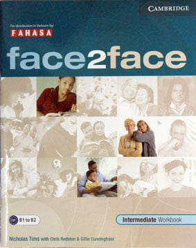 Face2Face Int WB