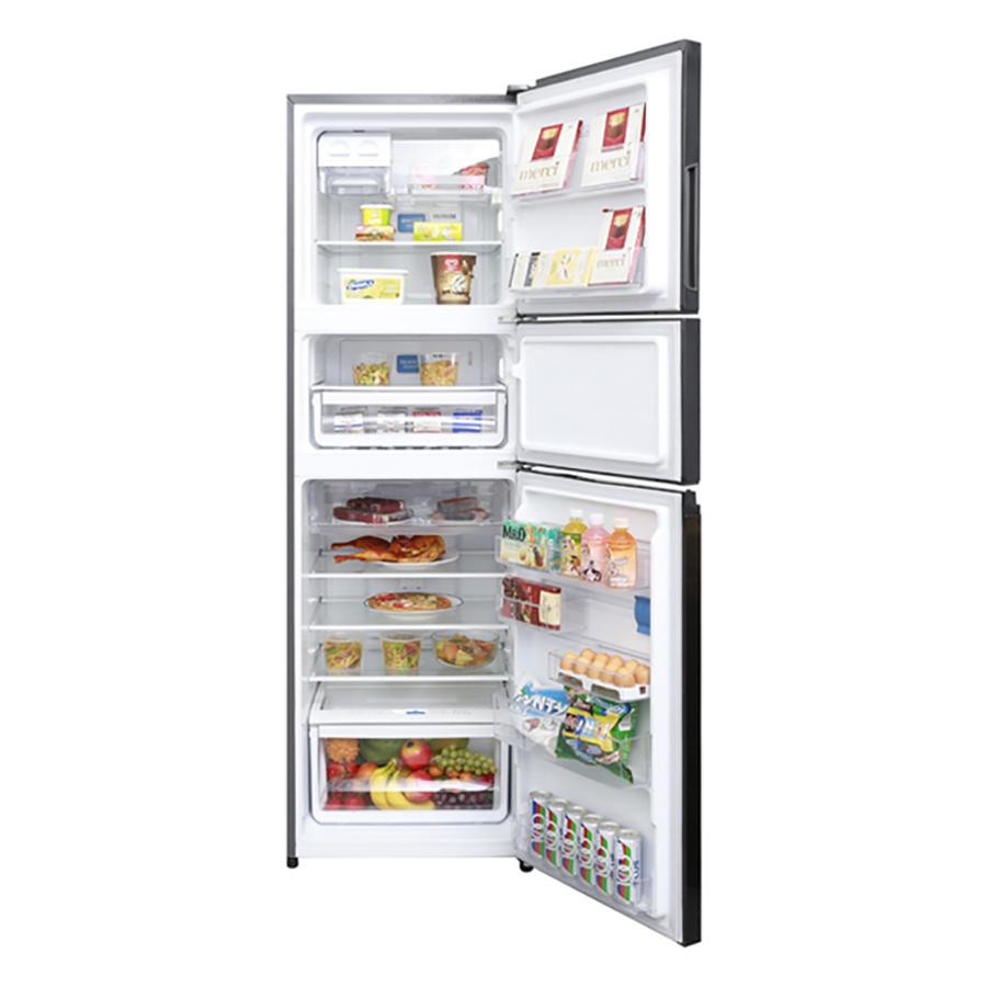 Tủ lạnh Electrolux Inverter 337 lít EME3700H-H