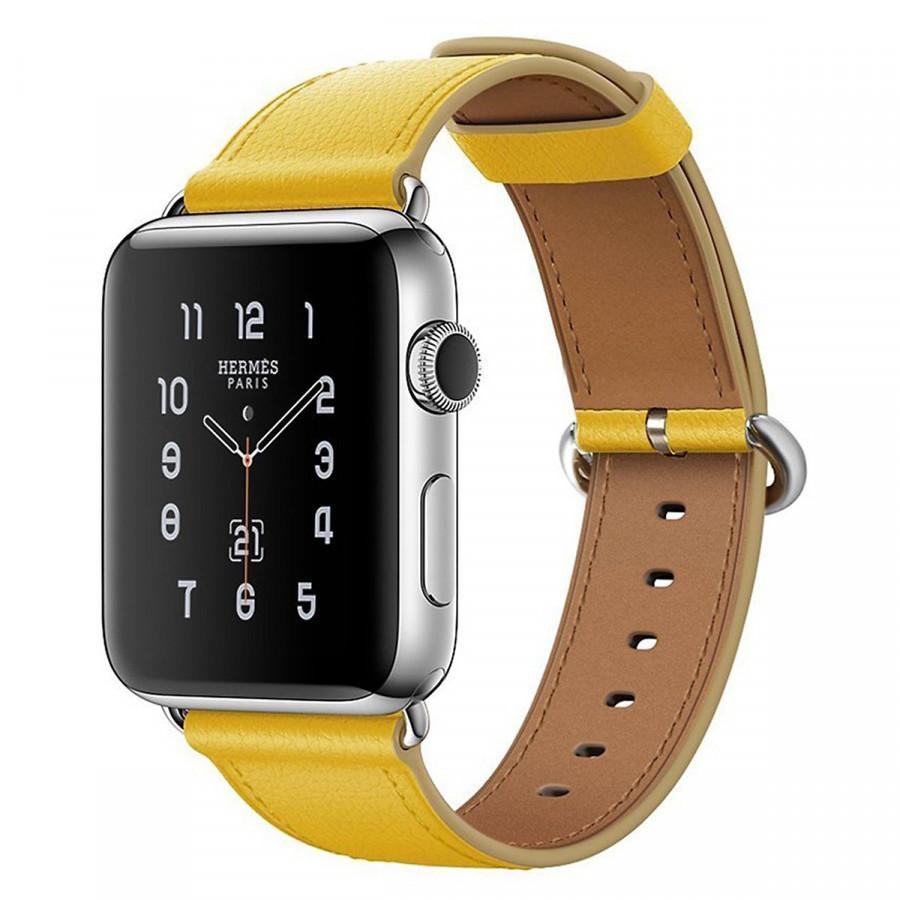 Dây Da JINYA Fresh Thay Thế Cho Apple Watch