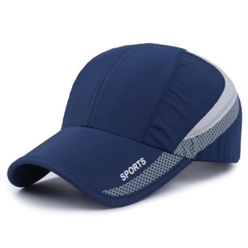 Mũ lưỡi trai Sport- dành cho tín đồ đam mê thể thao, hoạt động ngoài trời
