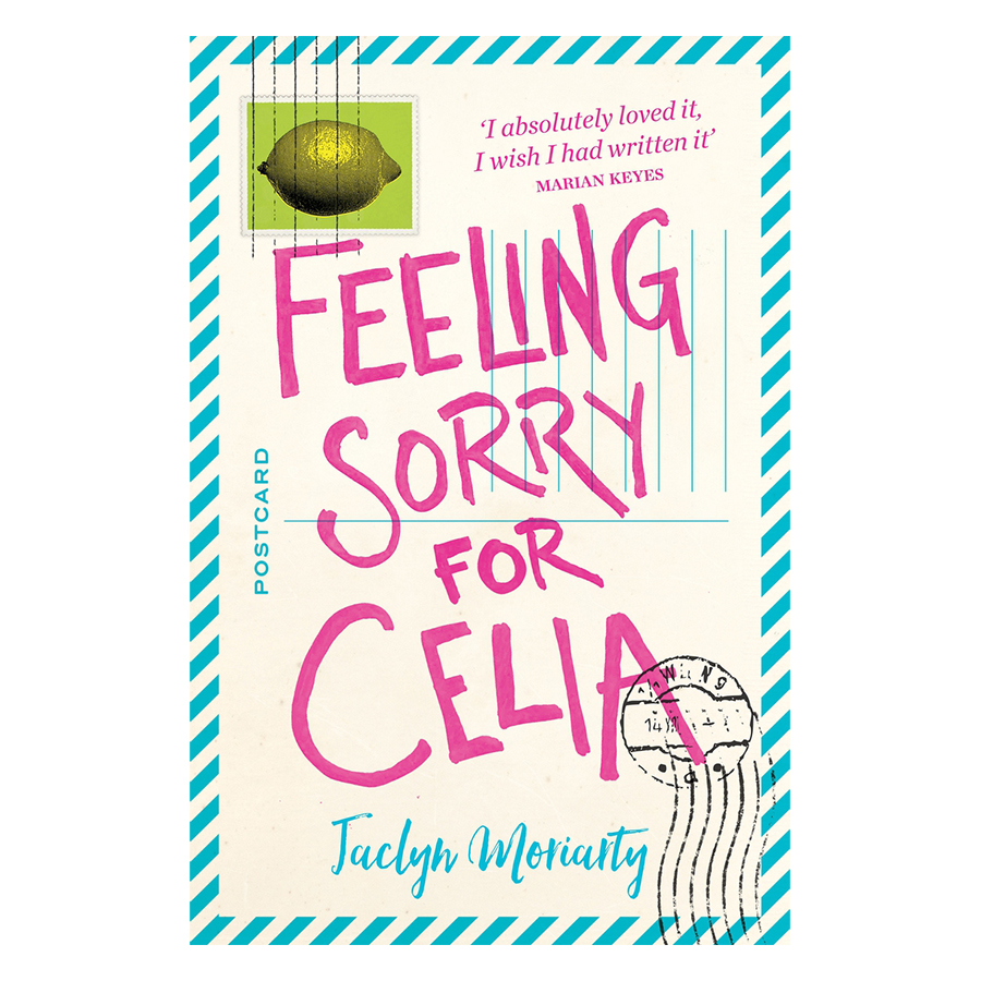 Feeling Sorry For Celia