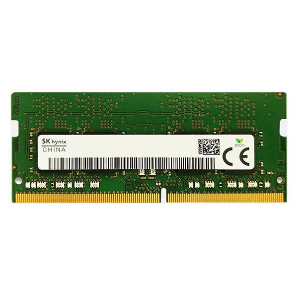 RAM Laptop Hynix 8GB DDR4 2400MHz SODIMM - Hàng Nhập Khẩu