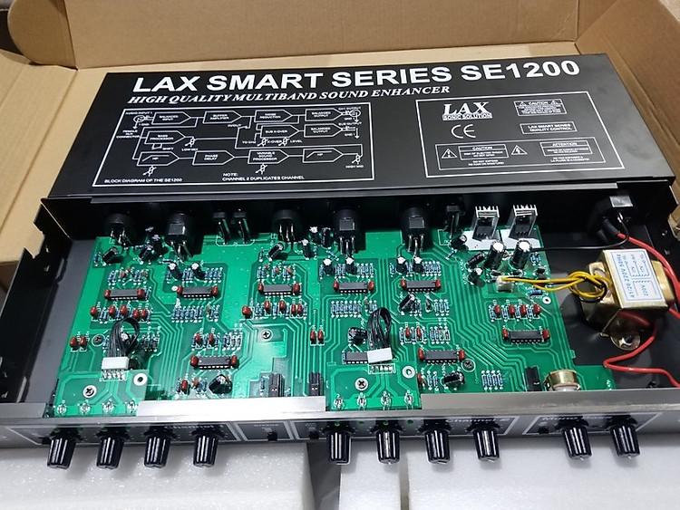 MÁY NÂNG TIẾNG LAX SE1200 nhập khẩu