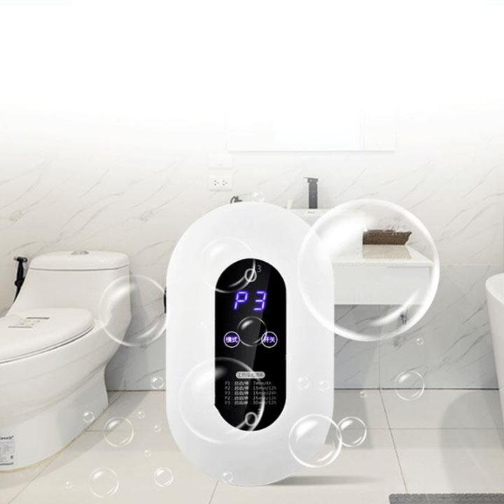 Máy khử mùi đa năng dành cho nhà bếp, phòng ngủ, nhà vệ sinh