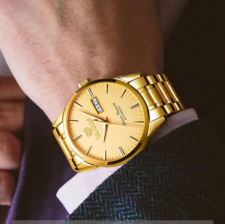Đồng hồ nam chính hãng Teintop T8646-1