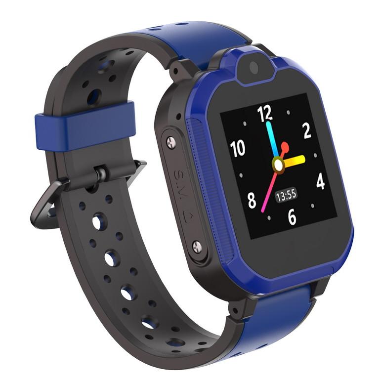 Đồng hồ định vị ecoWATCH Y5 4G Video Call (chống nước) - Hàng Nhập Khẩu