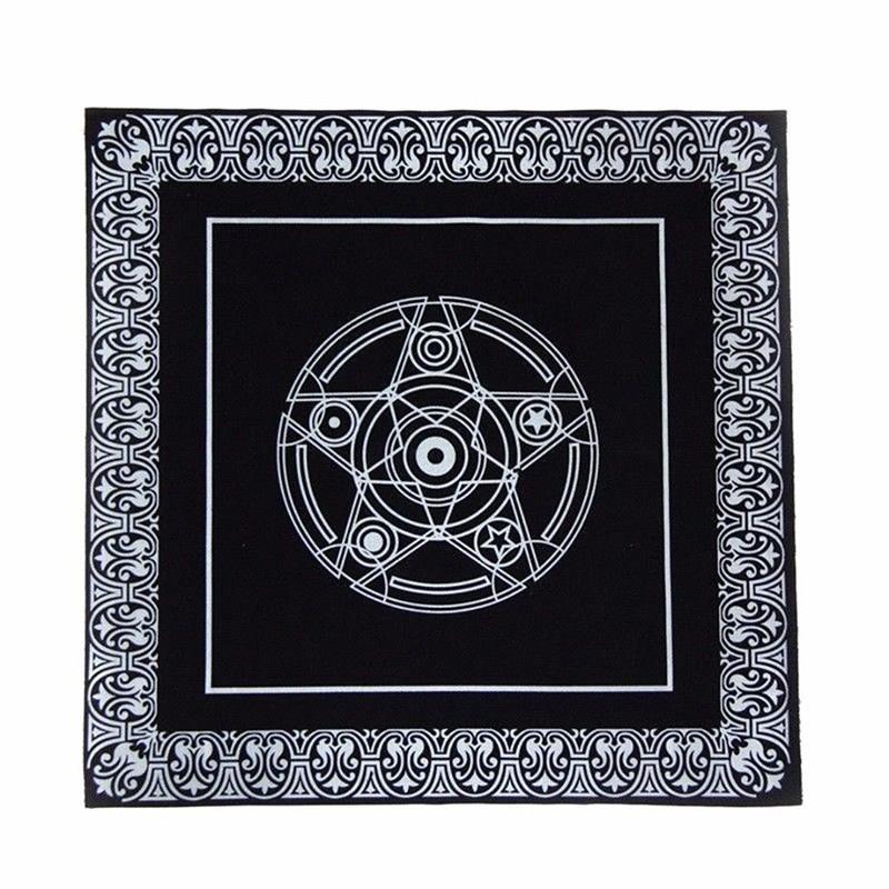 Tấm Thảm Khăn Trải Bàn Tarot Cao Cấp Loại 1