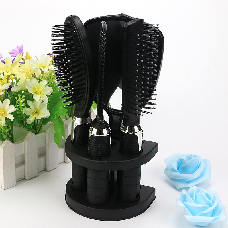Bộ gương lược chải tóc 4 món - MK11
