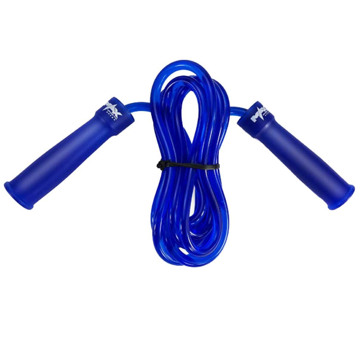 Dây nhảy thể lực MTB 10mm - Deep Blue