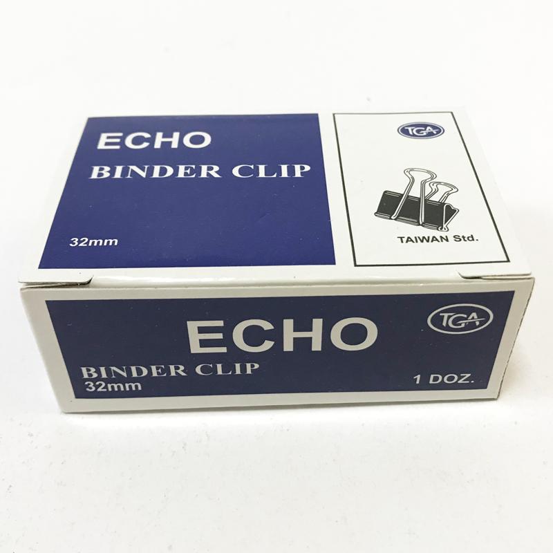 Kẹp bướm 32mm Echo