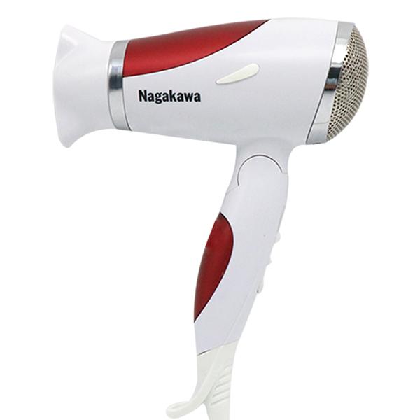 Máy Sấy Tóc Nagakawa Nag1602 - Hàng Chính Hãng