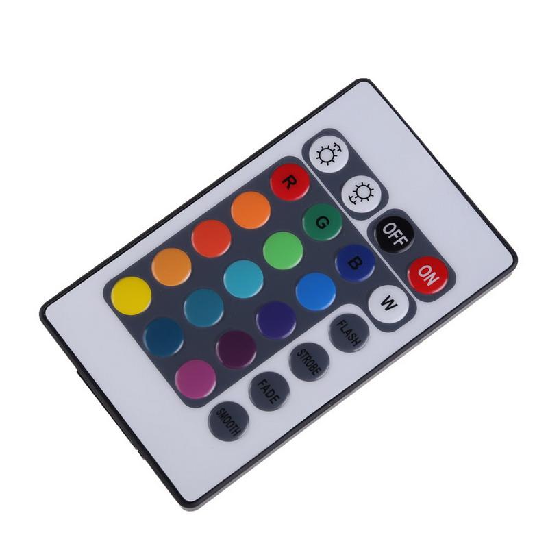 Bộ Mạch Điều Khiển Led Cuộn RGB5050