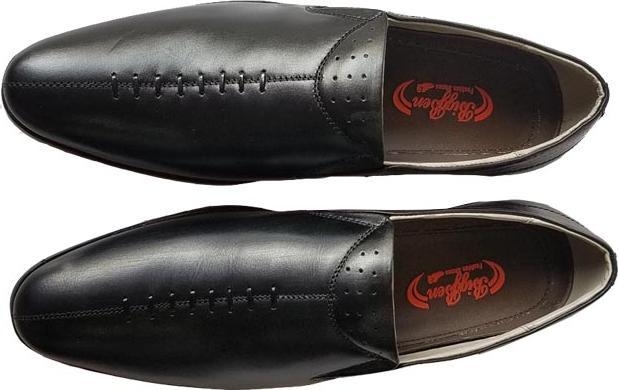 Giày Tây Nam BIGGBEN Da Bò Thật Cao Cấp GT83