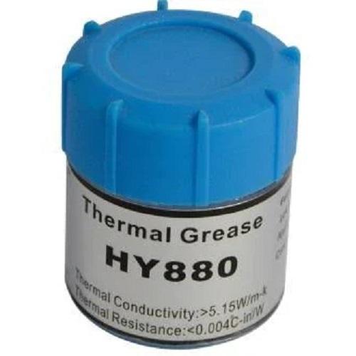 Keo Tản Nhiệt HY-880 Lọ 10g HY880 - Hàng chính hãng