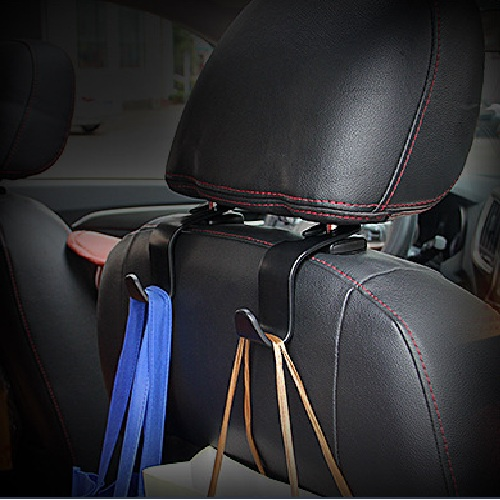 Combo 2 móc treo sau ghế ô tô