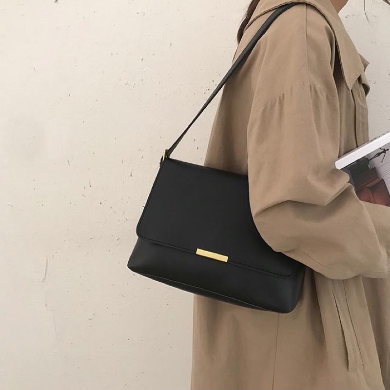 Túi xách nữ đeo vai đeo chéo cá tính