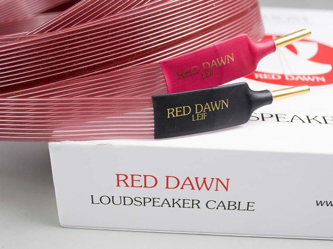 Dây loa Nordost Red Dawn (2m) hàng chính hãng new 100%
