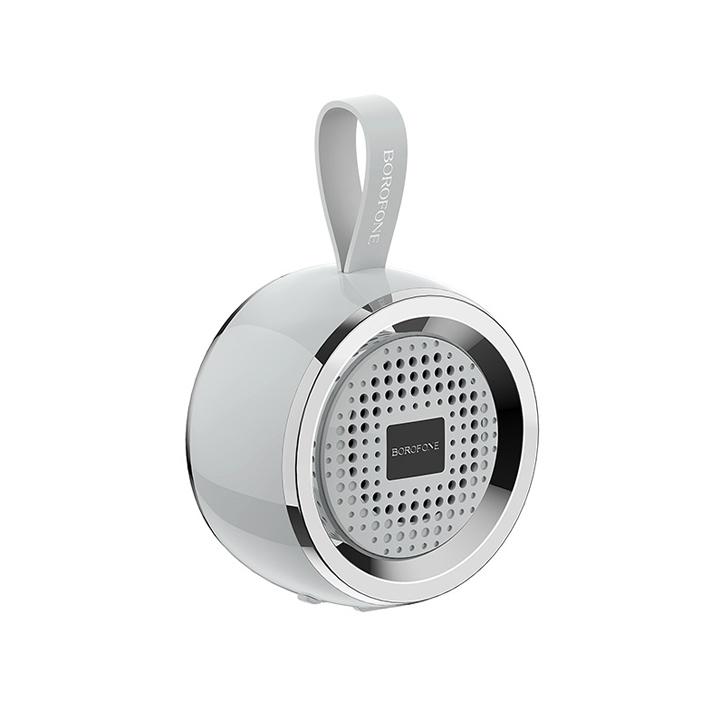 Loa Nghe Nhạc Bluetooth, USB, Thẻ Nhớ BOROFONE BR2- Hàng chính hãng