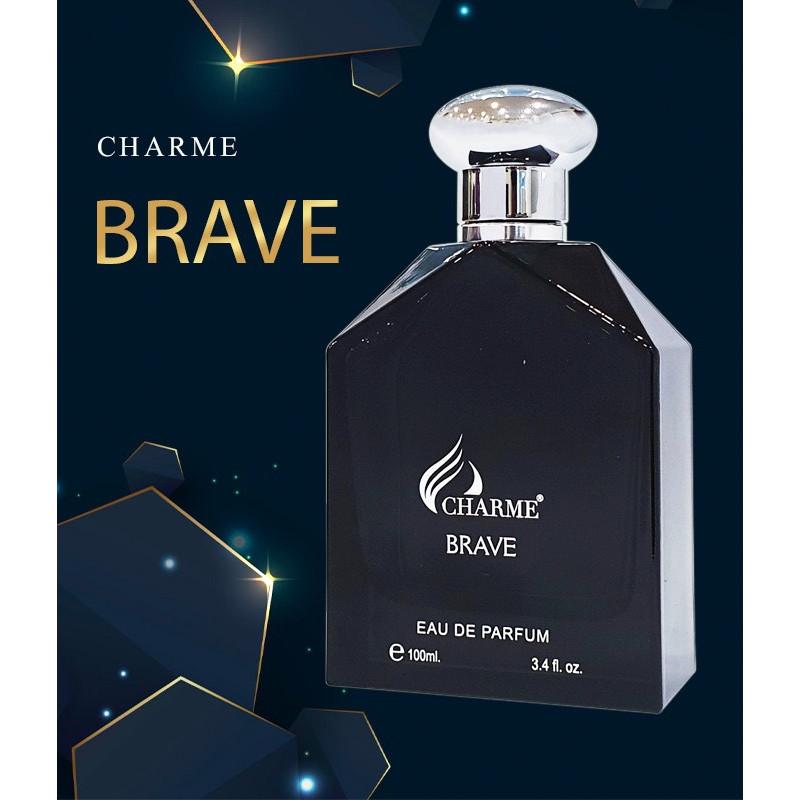 Nước hoa nam Charme Brave 100ml