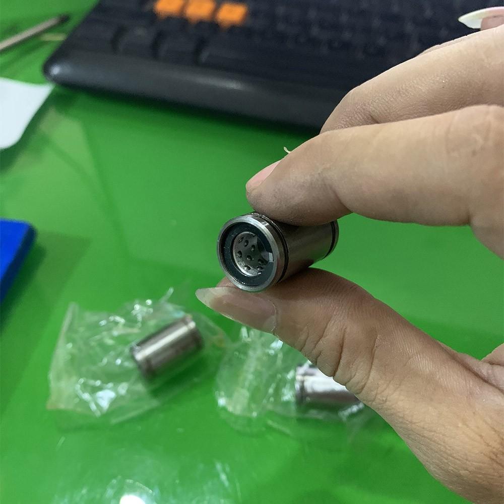Vòng bi bạc đạn trượt tịnh tuyến tính ST8