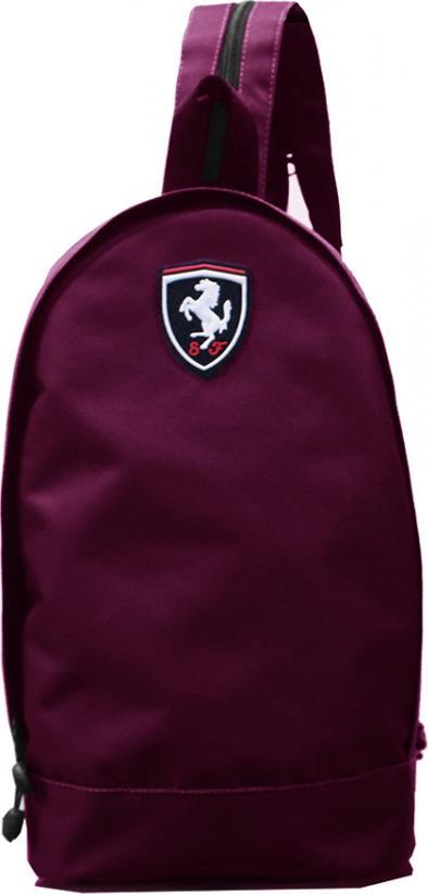 Túi đeo chéo đa năng cao cấp BEEGEE 042 - ĐỎ