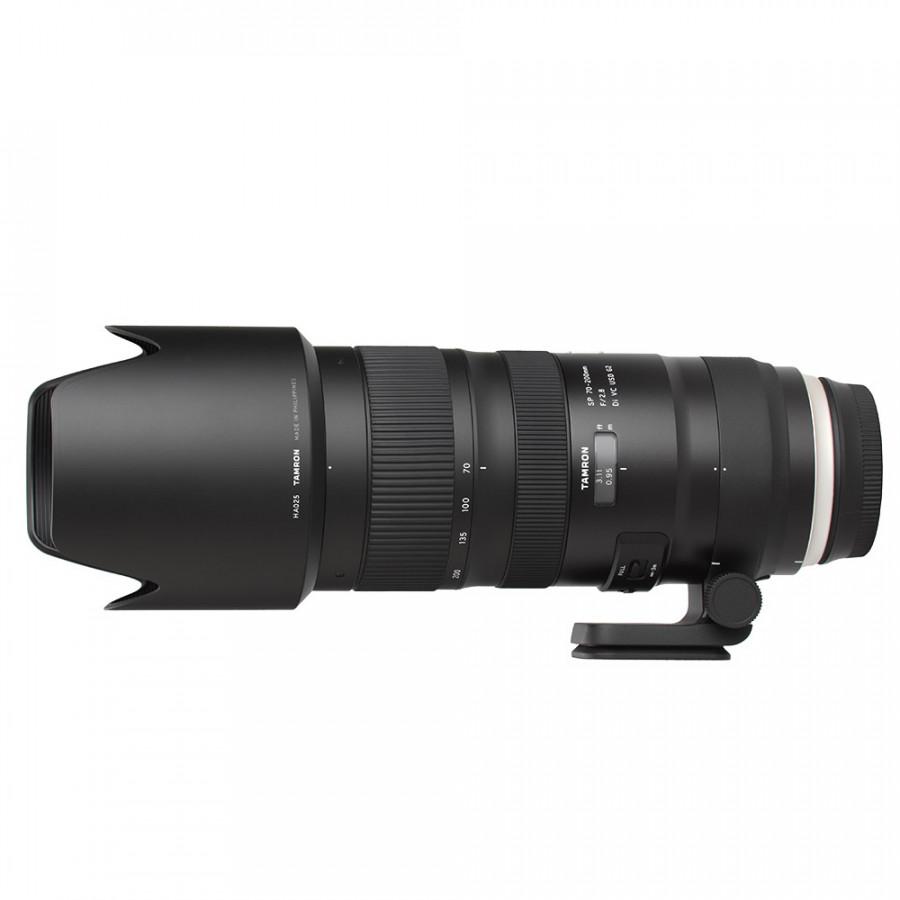 Ống kính Tamron SP 70-200mm F2.8 Di VC USD G2  - Ngàm Canon - Hàng chính hãng