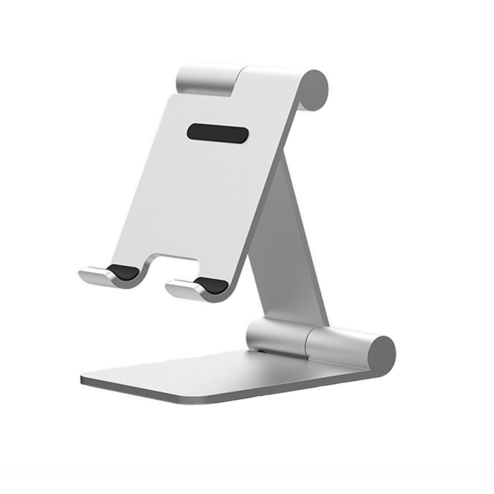 Stand/ Giá đỡ nhôm gập gọn dành cho iPhone, iPad, Tablet ROLLER