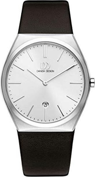 Đồng hồ Nam  Danish Design dây da 40mm - IQ12Q1236