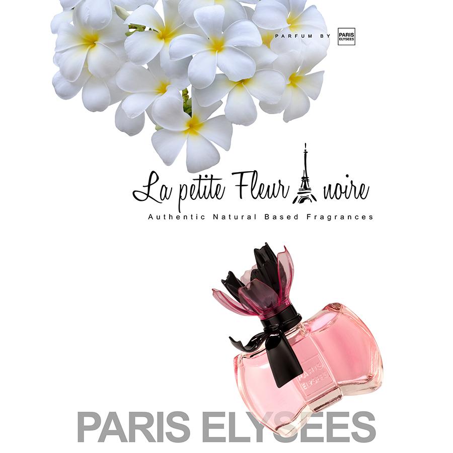 Nước Hoa Nữ Paris Elysees La Petite Fleur Noire (100ml)