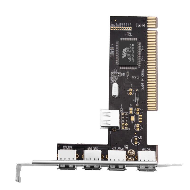 Card chuyển đổi PCI - USB