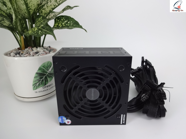 Nguồn Gigabyte 550W P550B- Hàng Chính Hãng