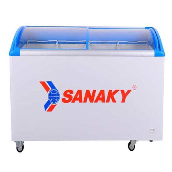 Tủ Đông Sanaky VH-682K (450L) - Hàng Chính Hãng