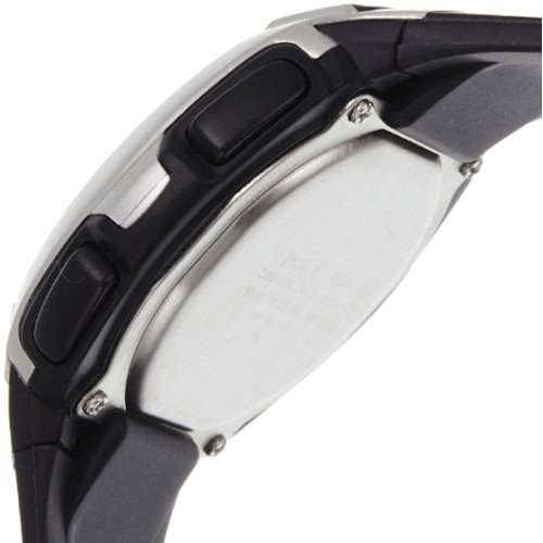 Đồng hồ Nam Casio dây nhựa W-210-1AVDF (46,5 × 40,9 mm ) - Đen
