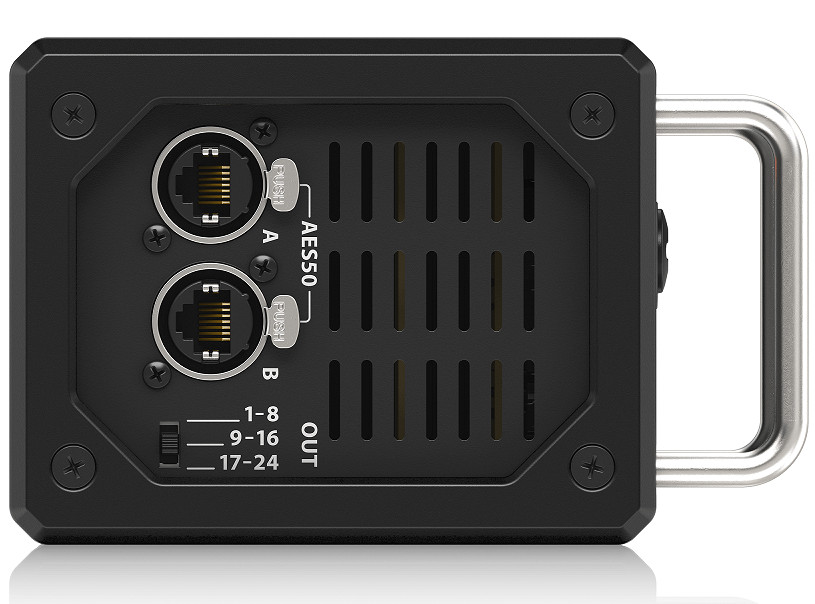 BEHRINGER SD8 - I/O Interfaces- Hoàng Bảo Khoa phân phối chính hãng