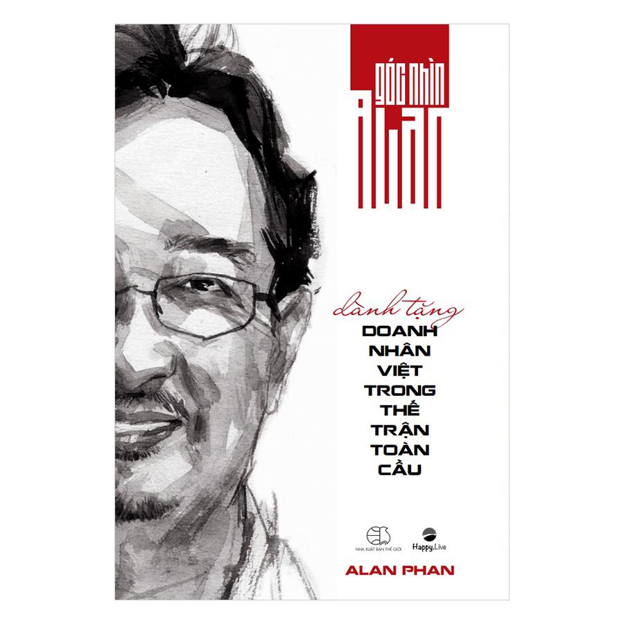 Combo Sách Góc Nhìn Alan (Gồm 2 Cuốn)