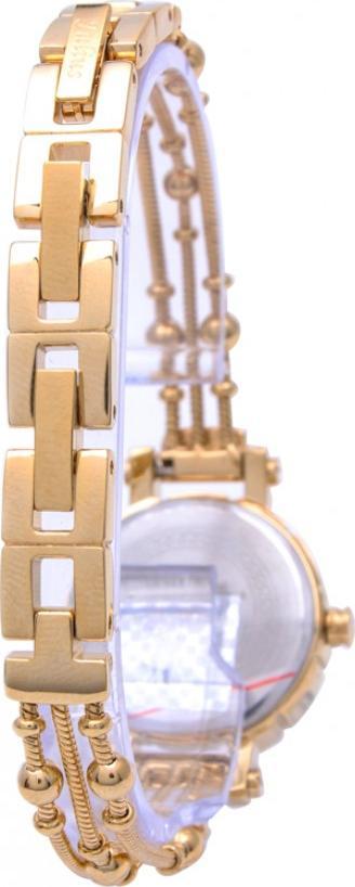 Đồng Hồ Nữ Julius Hàn Quốc Đính Đá Sang Trọng JA-809B JU979 (Vàng)