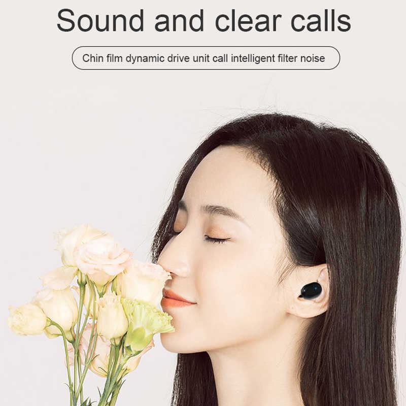 Tai Nghe Bluetooth thể thao True Wireless TWS M1