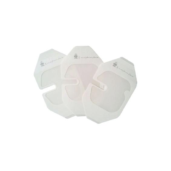 Gạc cố định kim luồn vô trùng HETIS I.V Dressing 6012  (Hộp 50 miếng) - HID-601025-R