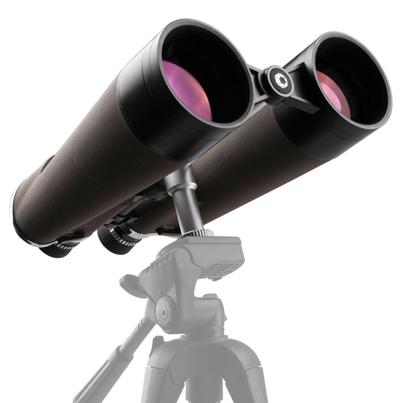 Ống nhòm ngày quan sát tầm xa chống nước Barska 20x80mm Cosmos (ngắm cảnh vật, thiên văn) - Hàng chính hãng