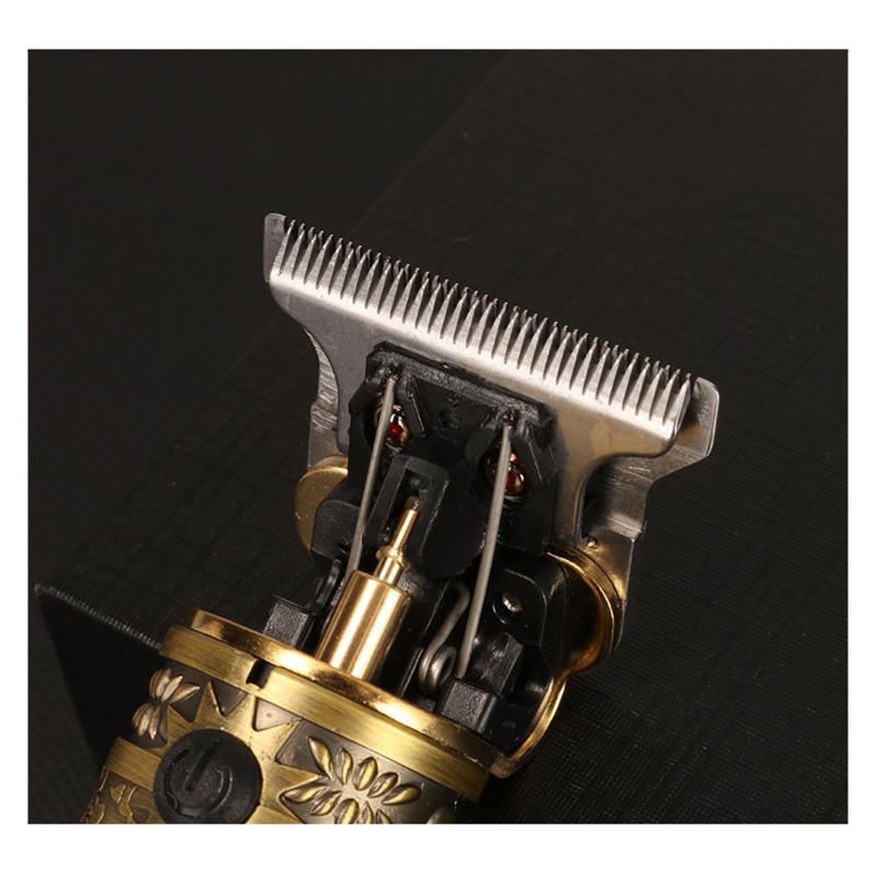 Tông đơ cắt tóc bấm viền chuyên nghiệp kemei KM700B