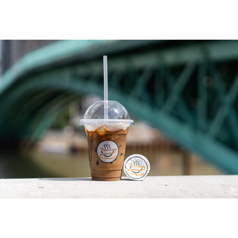Viên nén Cà phê Z Đậm- 100 viên Lavazza Blue - 10g/viên