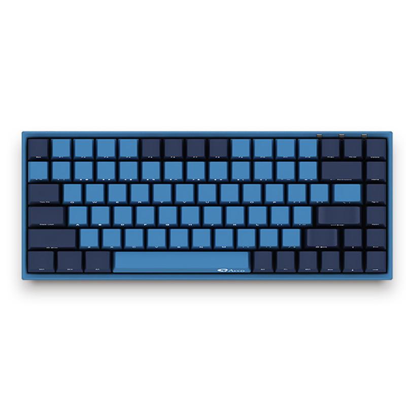 Bàn phím cơ Akko 3084 - OCEAN STARS Edition - Hàng Chính Hãng