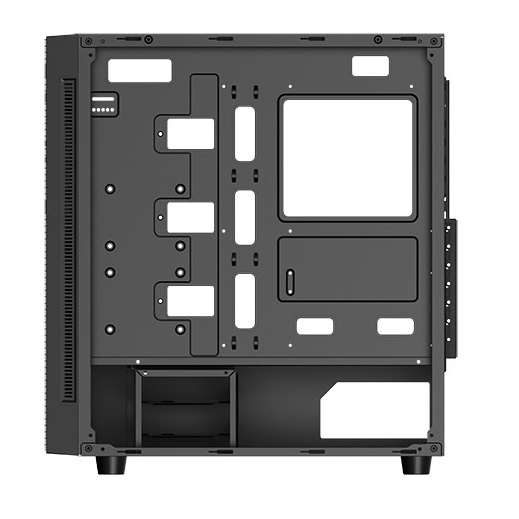 Vỏ Case Thùng Máy Deepcool Matrexx 55 Mesh ADD-RGB 4F - Hàng Chính Hãng