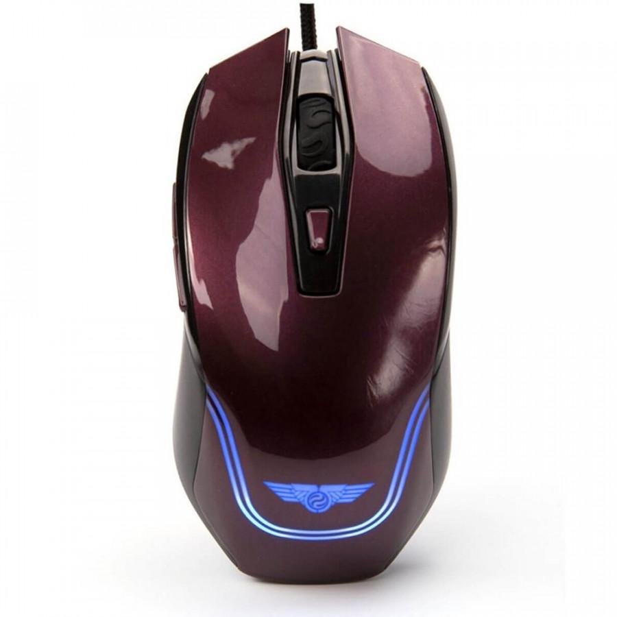 Chuột gaming có dây Newmen N600