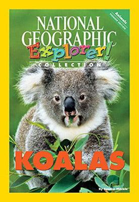 Explorer Books (Pioneer Science: Animals): Koalas